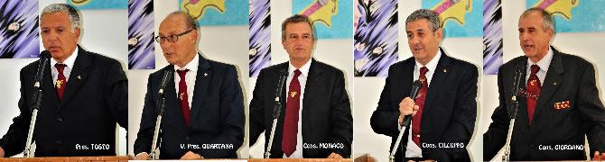 Elezioni nuovo Direttivo A.N.B. Regionale della Sicilia