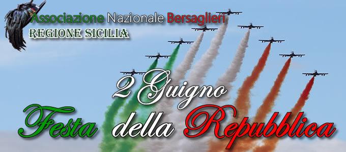 2 Giugno – Festa della Repubblica