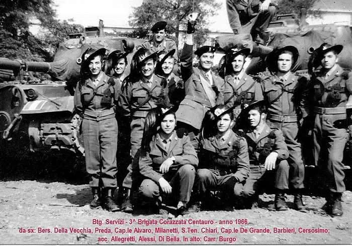 BTG Servizi 1966
