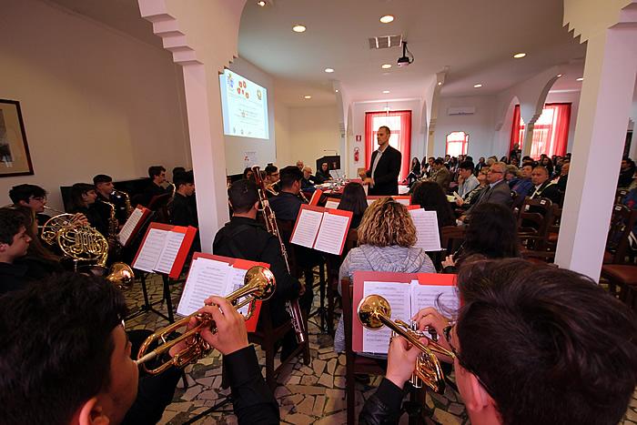7. concerto orchestra Liceo Musicale