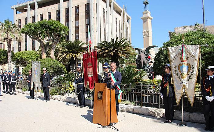 Festa della Repubblica, le celebrazioni alla Prefettura di Trapani